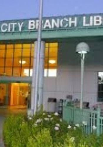 Studio City Library